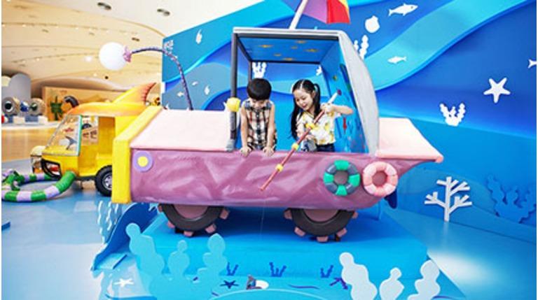 Kinderen ontwerpen eigen Hyundai