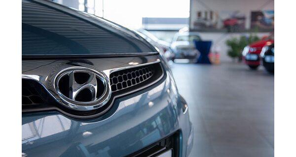 Cluistra Hyundai Dealer